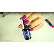 Дизайн ногтей с Наоми Софт тач + Хлопья юки