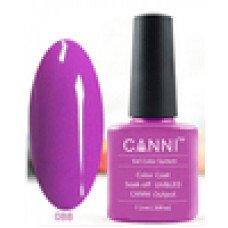 Гель-лак Canni 088 Розово-лиловый 7,3 мл