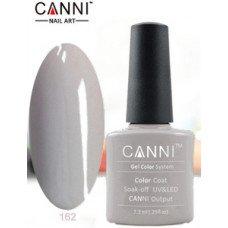 Гель-лак Canni 162 Серый 7,3 мл