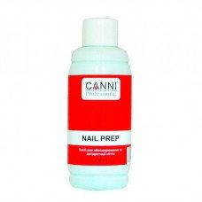 Обезжириватель Canni Nail prep 150 мл