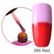 Термотоп Canni 386 красный