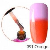 Термотоп Canni 391 оранжевый