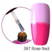 Термотоп Canni 387 розовый