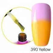 Термотоп Canni 390 желтый