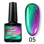 Гель-лак Canni 9D 05