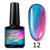 Гель-лак Canni 9D 12