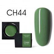 Цветной мусс-гель Canni CH44 оливковый 5 мл