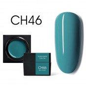 Цветной мусс-гель Canni CH46 полынь 5 мл