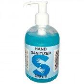 Антибактериальное средство для рук и ногтей Canni Sanitizer 300 мл