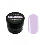 Восстанавливающая база Canni Wollastonite base 06 Milky Violet 15ml