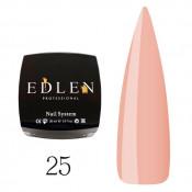 Цветная база Edlen French Rubber Base 025 30 мл