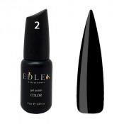 Гель-лак Edlen Color 002 9 мл