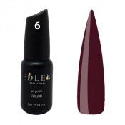 Гель-лак Edlen Color 006 9 мл