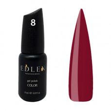 Гель-лак Edlen Color 008 9 мл