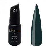 Гель-лак Edlen Color 021 9 мл