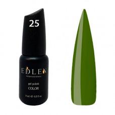 Гель-лак Edlen Color 025 9 мл