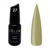 Гель-лак Edlen Color 027 9 мл