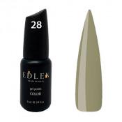 Гель-лак Edlen Color 028 9 мл