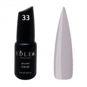 Гель-лак Edlen Color 033 9 мл