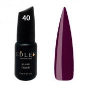 Гель-лак Edlen Color 040 9 мл