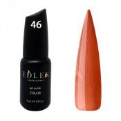 Гель-лак Edlen Color 046 9 мл