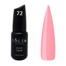 Гель-лак Edlen Color 072 9 мл