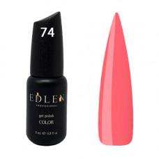 Гель-лак Edlen Color 074 9 мл