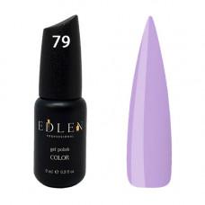 Гель-лак Edlen Color 079 9 мл
