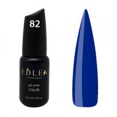 Гель-лак Edlen Color 082 9 мл