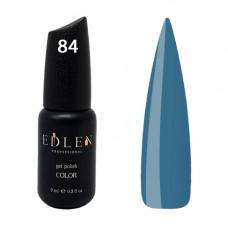 Гель-лак Edlen Color 084 9 мл