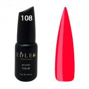 Гель-лак Edlen Color 108 9 мл