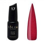 Гель-лак Edlen Color 017 9 мл