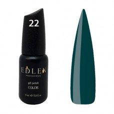 Гель-лак Edlen Color 022 9 мл
