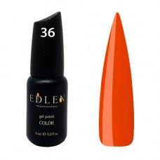 Гель-лак Edlen Color 036 9 мл