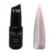 Гель-лак Edlen Color 119 9 мл