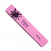 Шлифовочный баф Enjoy 100/100 buff pink