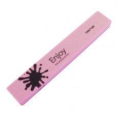 Шлифовочный баф Enjoy 100/180 buff pink