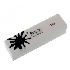 Шлифовочный баф Enjoy mini 180
