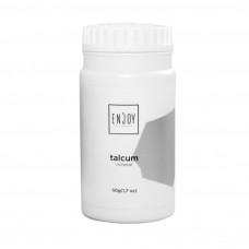 Купить тальк для эпиляции Talcum mineral Enjoy Professional 50g