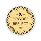 Светоотражающая пудра для дизайна F.O.X Powder Reflect 3 мл