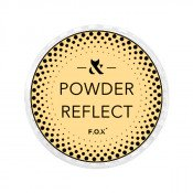 Пудра для дизайна F.O.X Powder Reflect 3 мл
