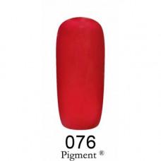 Гель-лак Фокс 076 6 мл из основной коллекции F.O.X Pigment