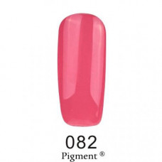 Гель-лак Фокс 082 6 мл из основной коллекции F.O.X Pigment