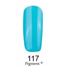 Гель-лак Фокс 117 6 мл из основной коллекции F.O.X Pigment
