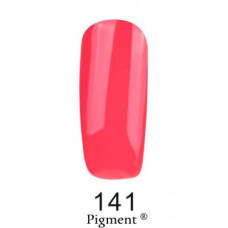Гель-лак Фокс 141 6 мл из основной коллекции F.O.X Pigment