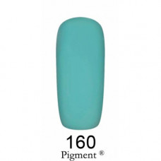 Гель-лак Фокс 160 6 мл из основной коллекции F.O.X Pigment