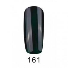Гель-лак Фокс 161 6 мл из основной коллекции F.O.X Pigment