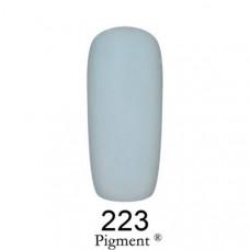 Гель-лак Фокс 223 6 мл из основной коллекции F.O.X Pigment