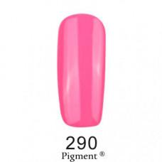 Гель-лак Фокс 290 6 мл из основной коллекции F.O.X Pigment