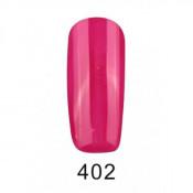 Гель-лак Фокс 402 виноградно-ягодный (F.O.X Pigment) 6 мл